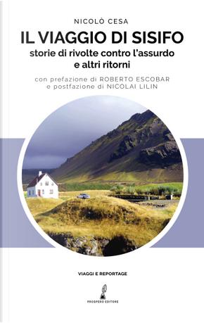 Il viaggio di Sisifo by Nicolò Cesa