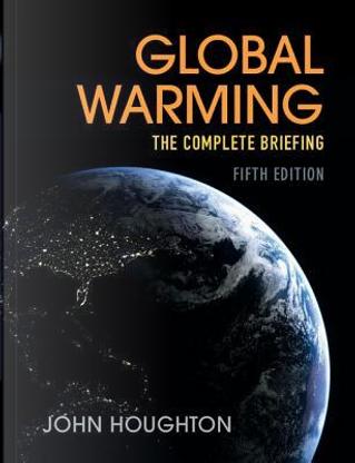 Global Warming by Sir John Houghton