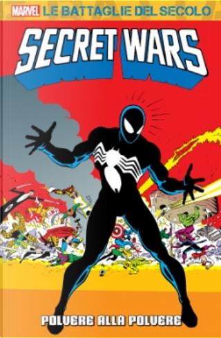 Marvel: Le battaglie del secolo vol. 37 by Jim Shooter