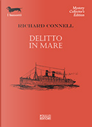 Delitto in mare by Richard Connell