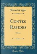 Contes Rapides by François Coppée