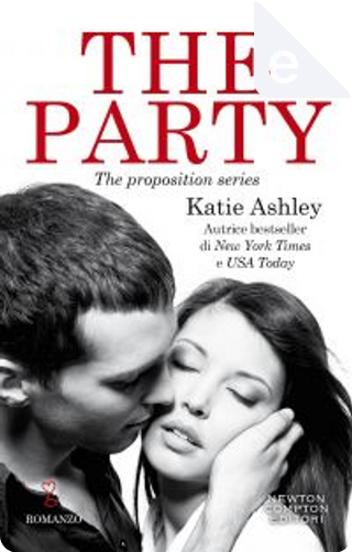 The Party by Katie Ashley