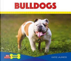 Bulldogs by Katie Lajiness