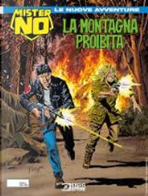 Mister No - Le nuove avventure n. 4 by Luigi Mignacco