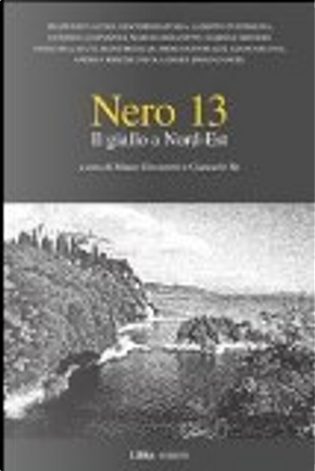 Nero 13 by Giancarlo Re
