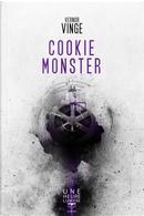 Cookie Monster by Vernor Vinge