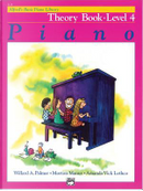 Alfred's Basic Piano Library by Willard Palmer