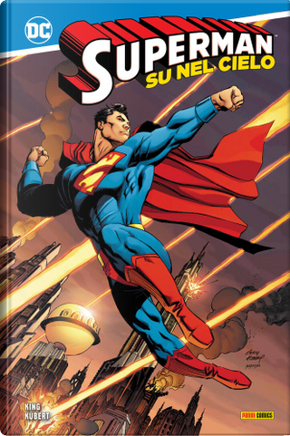 Superman by Tom King