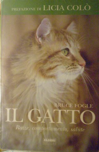 Il gatto by Bruce Fogle