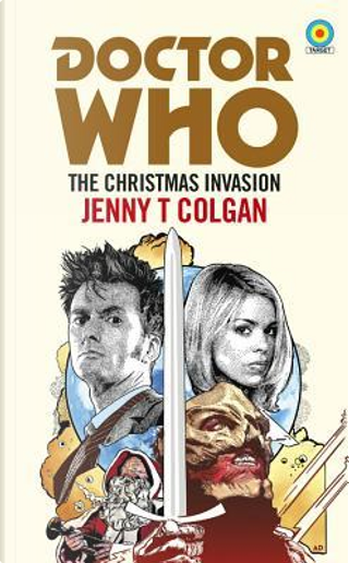 Doctor Who by Jenny T Colgan