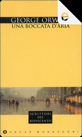 Una boccata d'aria by George Orwell