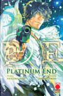 Platinum End vol. 5 by Tsugumi Ohba