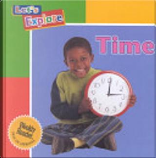 Time by Henry Arthur Pluckrose