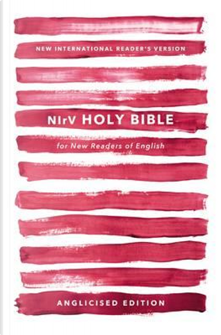 NIrV, Holy Bible for New Readers of English, Anglicised Edition, Pink by Zondervan