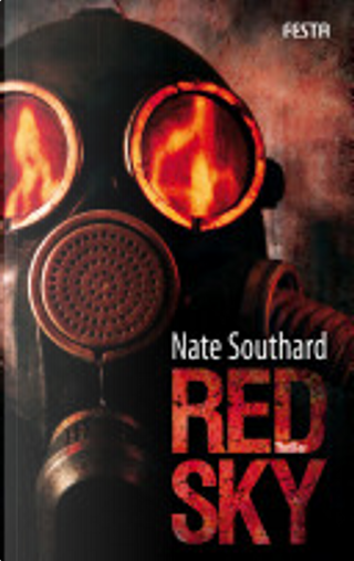 Red Sky by Nate Southard