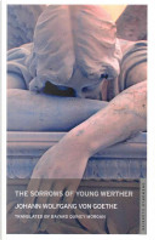 Sorrows Of Young Werther by Goethe