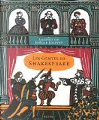 Les Contes de Shakespeare by Charles Lamb, Joëlle Jolivet, Mary Lamb