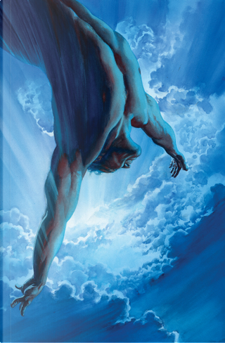 Astro City vol. 6 by Kurt Busiel