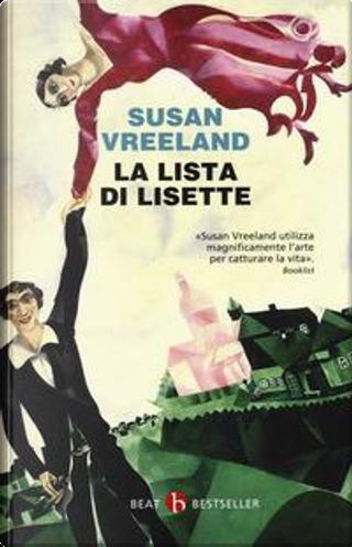 La lista di Lisette by Susan Vreeland