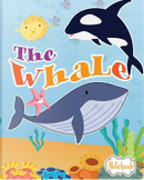 Notebook - the Whale by M. J. Journal