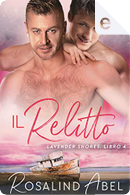 Il relitto by Rosalind Abel