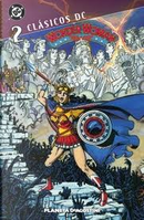 Clásicos DC: Wonder Woman #2 by George Perez, Len Wein