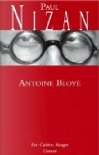 Antoine Bloyé by Paul Nizan