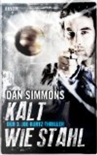 Kalt wie Stahl by Dan Simmons