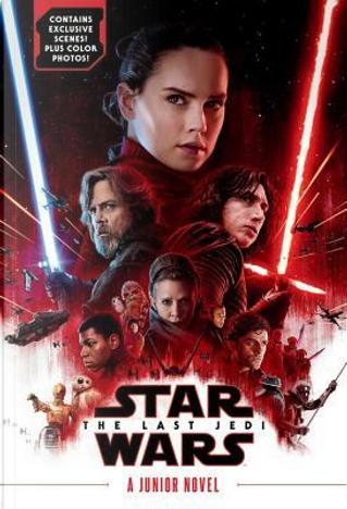 The Last Jedi by Michael Kogge