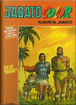 Contra los Bukamos by Antonio Bernal, Francisco Darnís, Víctor Mora