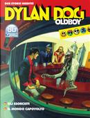 Dylan Dog Oldboy n. 6 by Giancarlo Marzano, Giovanni Di Gregorio