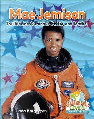 Mae Jemison by Linda Barghoorn