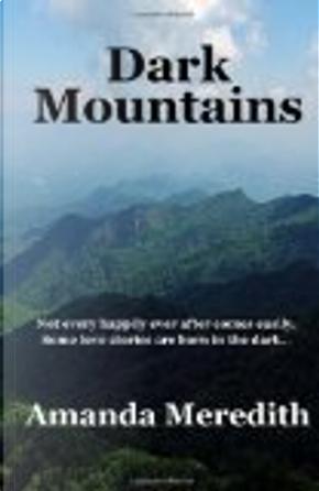 Dark Mountain by Richard Laymon