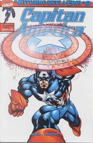 Capitan America & Thor n. 54 by Joe Edkin, Mark Waid