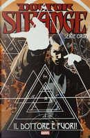 Doctor Strange: Serie oro vol. 3 by Brian Michael Bendis, Mark Waid