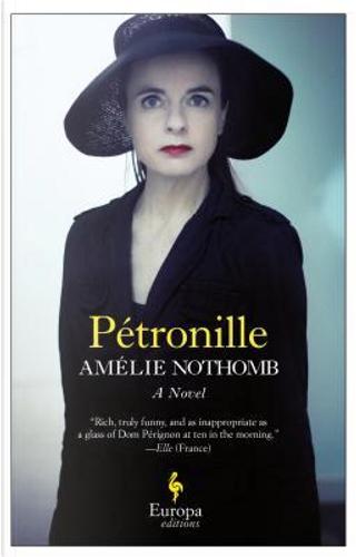 Pétronille. Ediz. inglese by Amelie Nothomb