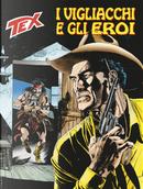 Tex n. 711 by Claudio Nizzi