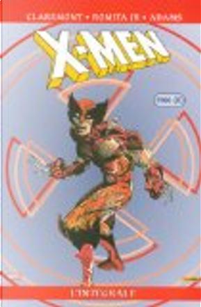 X-Men l'Intégrale by Collectif, Arthur Adams, John Jr Romita, Chris Claremont