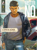 Mister No Revolution n. 6 by Michele Masiero