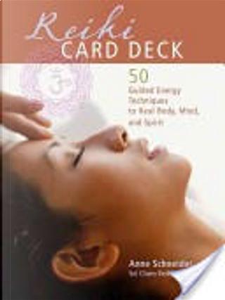 Reiki Card Deck by Skye Alexander
