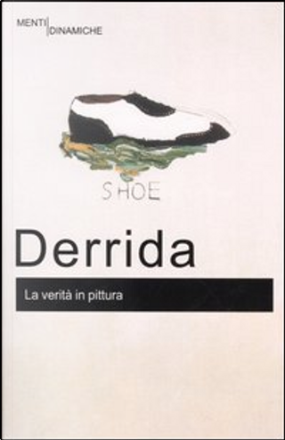 La verità in pittura by Jacques Derrida