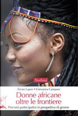 Donne africane oltre le frontiere by Giovanna Campani