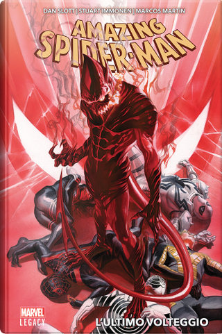 Amazing Spider-Man vol. 7 by Dan Slott