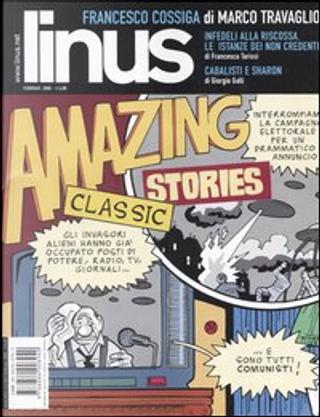 Linus by Jim Meddick, Garry B. Trudeau, Charles M. Schulz, Giuseppe Culicchia, Scott Adams, Lynda Barry, Ralf König, Aaron McGruder, Dardy Conley