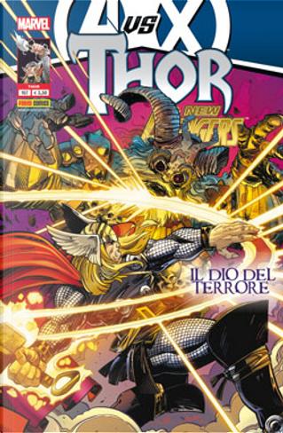 Thor n. 167 by Brian Michael Bendis, Kieron Gillen, Matt Fraction