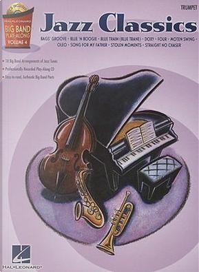 Jazz Classics, Trumpet by VARIOUS