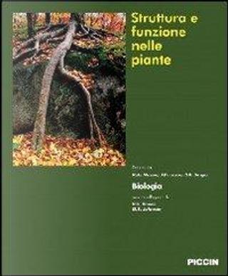 Struttura e funzione delle piante by Raven - Johnson - Mason - Losos - Singer