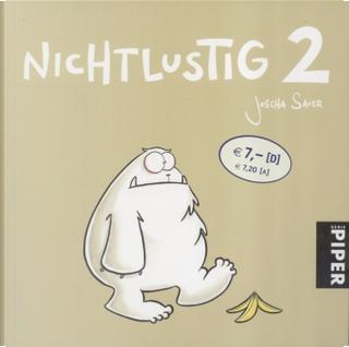 Nichtlustig 2 by Joscha Sauer