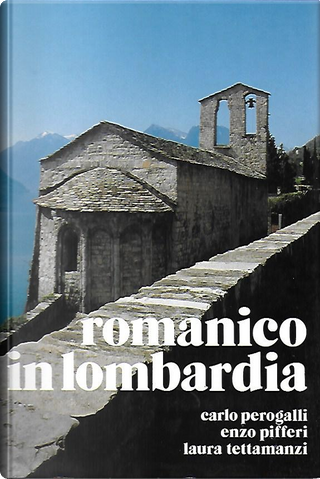 Romanico in Lombardia by