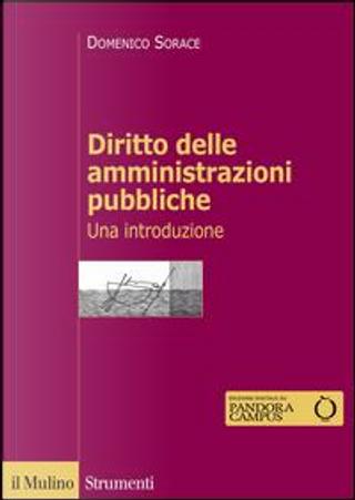 Diritto delle amministrazioni pubbliche. Una introduzione by Domenico Sorace